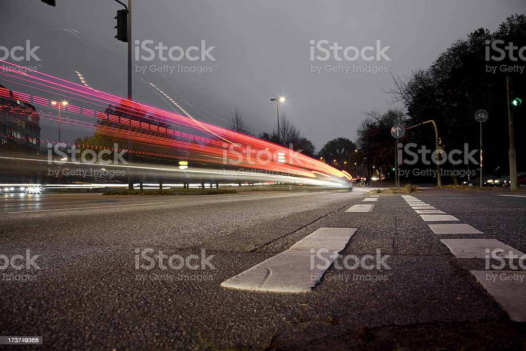 red fast royalty-free stock photo
