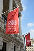 Red Flags of Royal Opera House