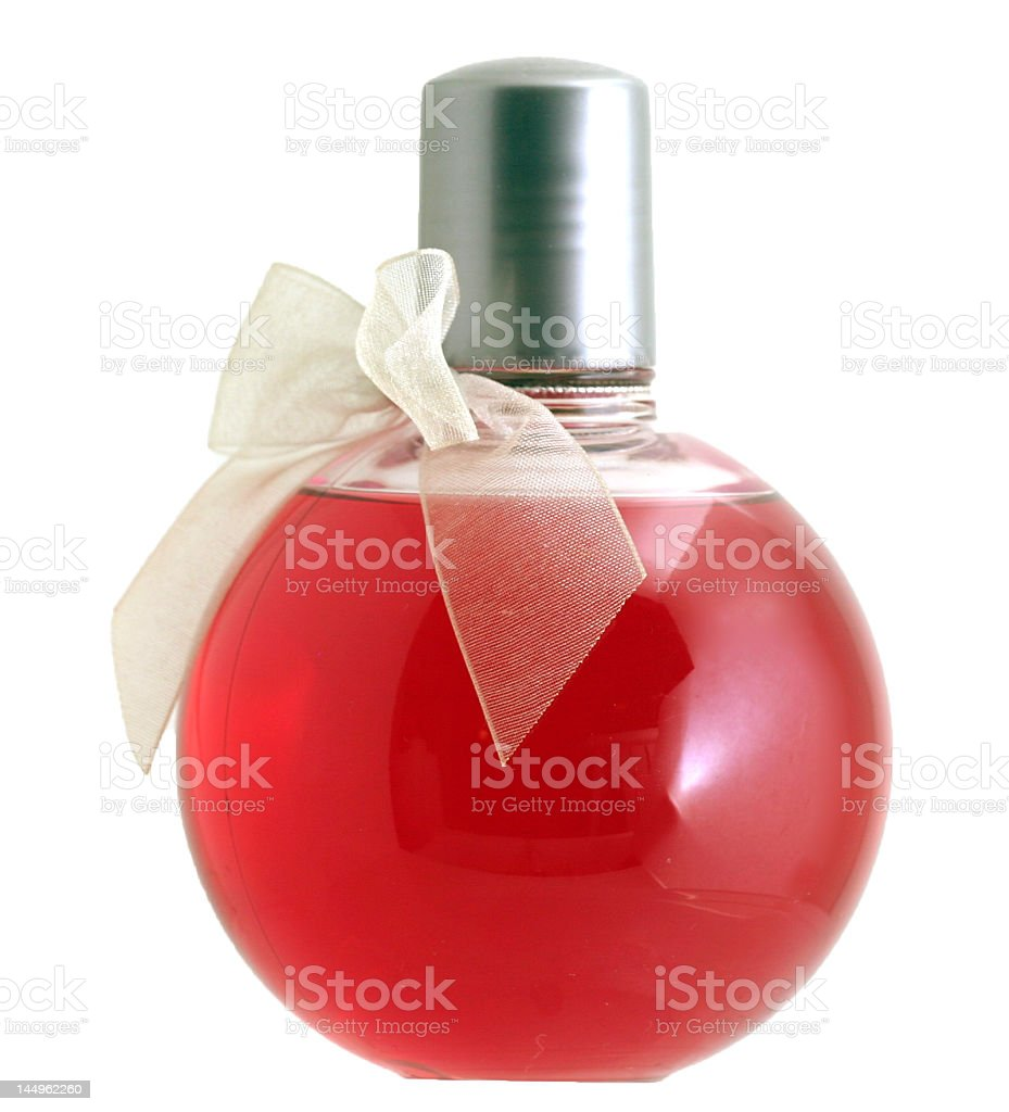 red flask royalty-free stock photo