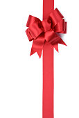Red Gift Bow (XXL)