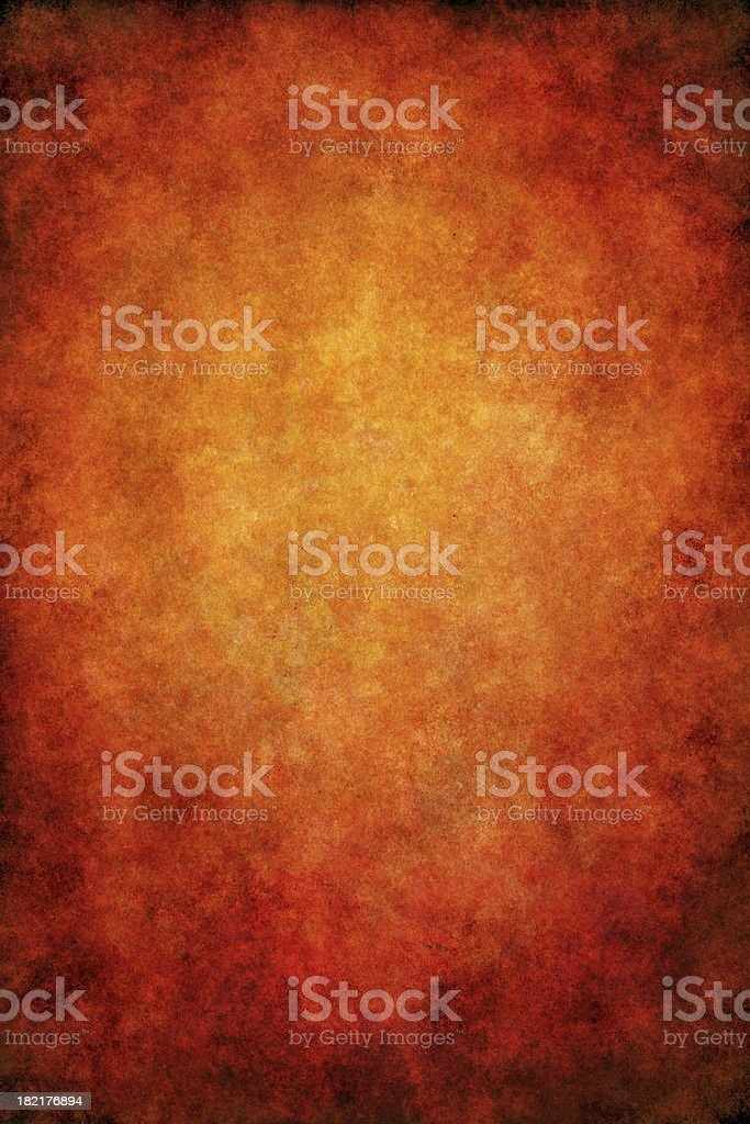 red glowing grunge background royalty-free stock photo