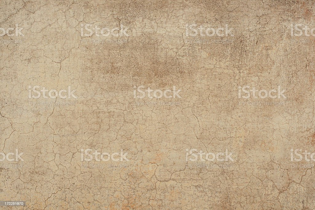Red grey Roman grunge wall texture background, Rome Italy royalty-free stock photo