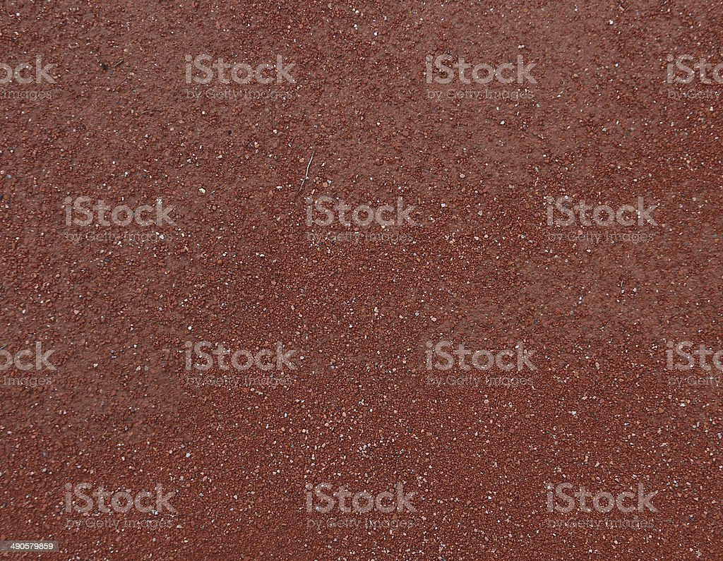red ground textured background stock photo