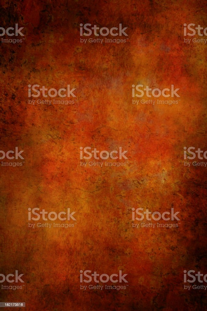 Red grunge background royalty-free stock photo