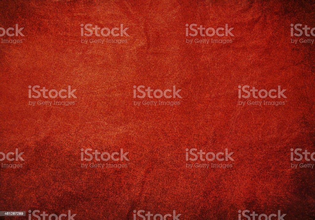 Red Grunge Background stock photo