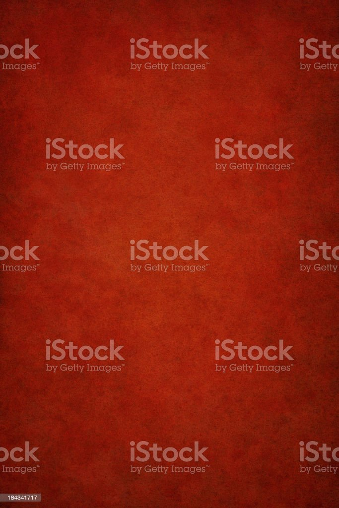 red grunge paper background stock photo