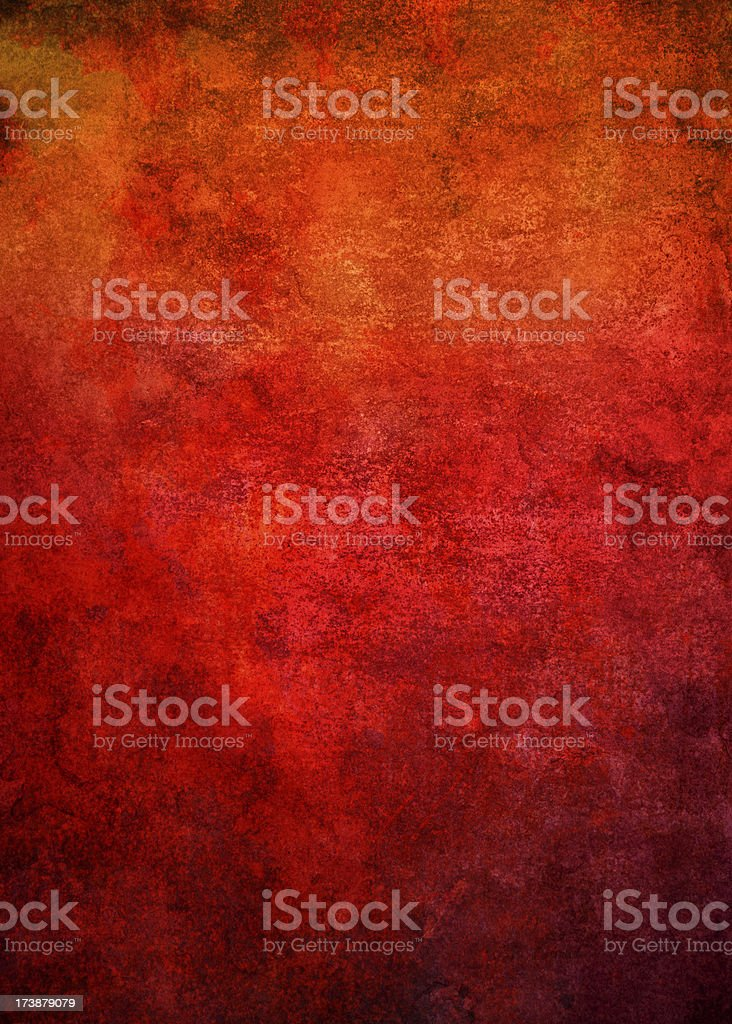 red grunge texture royalty-free stock photo