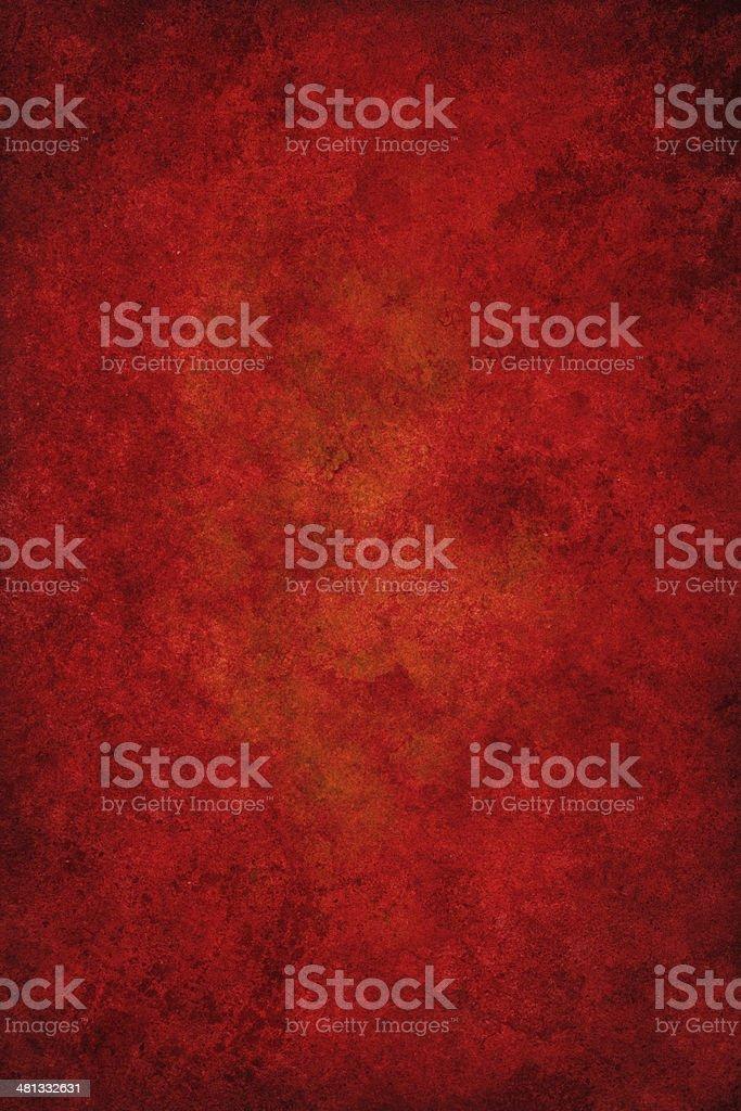 red grunge texture stock photo