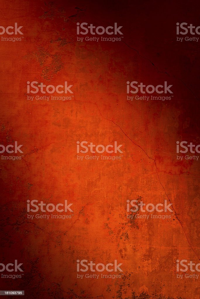 Red grunge textured background royalty-free stock photo