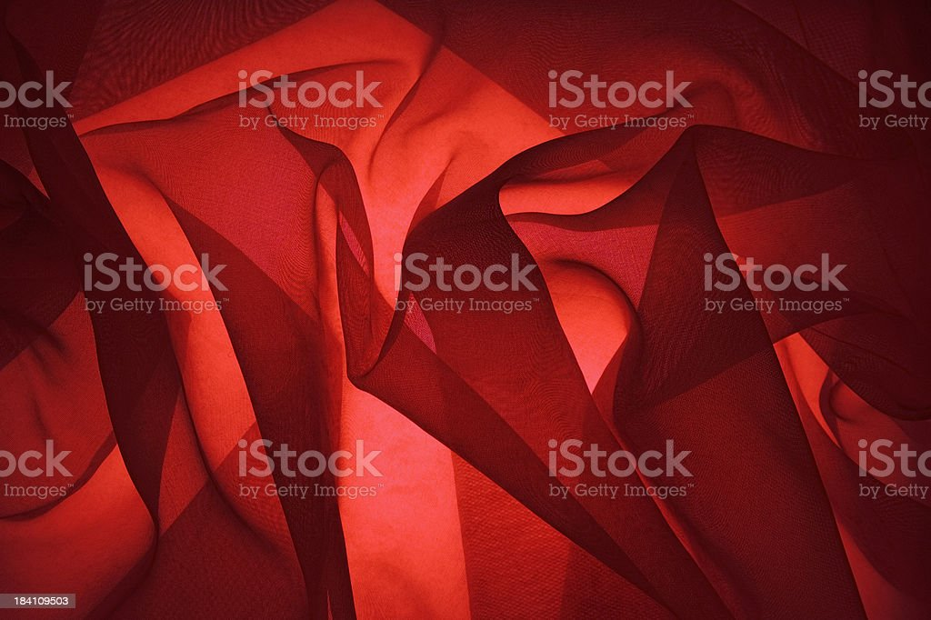 Red hot flaming background royalty-free stock photo
