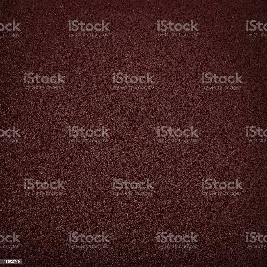 Red leather background or texture stock photo