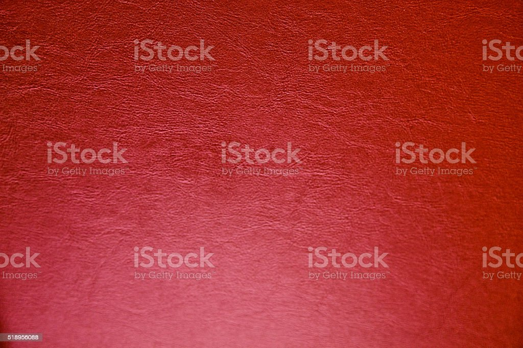 Red Leather Fabric Texture Pattern Background Alien Skin Dinosaur Reptile stock photo