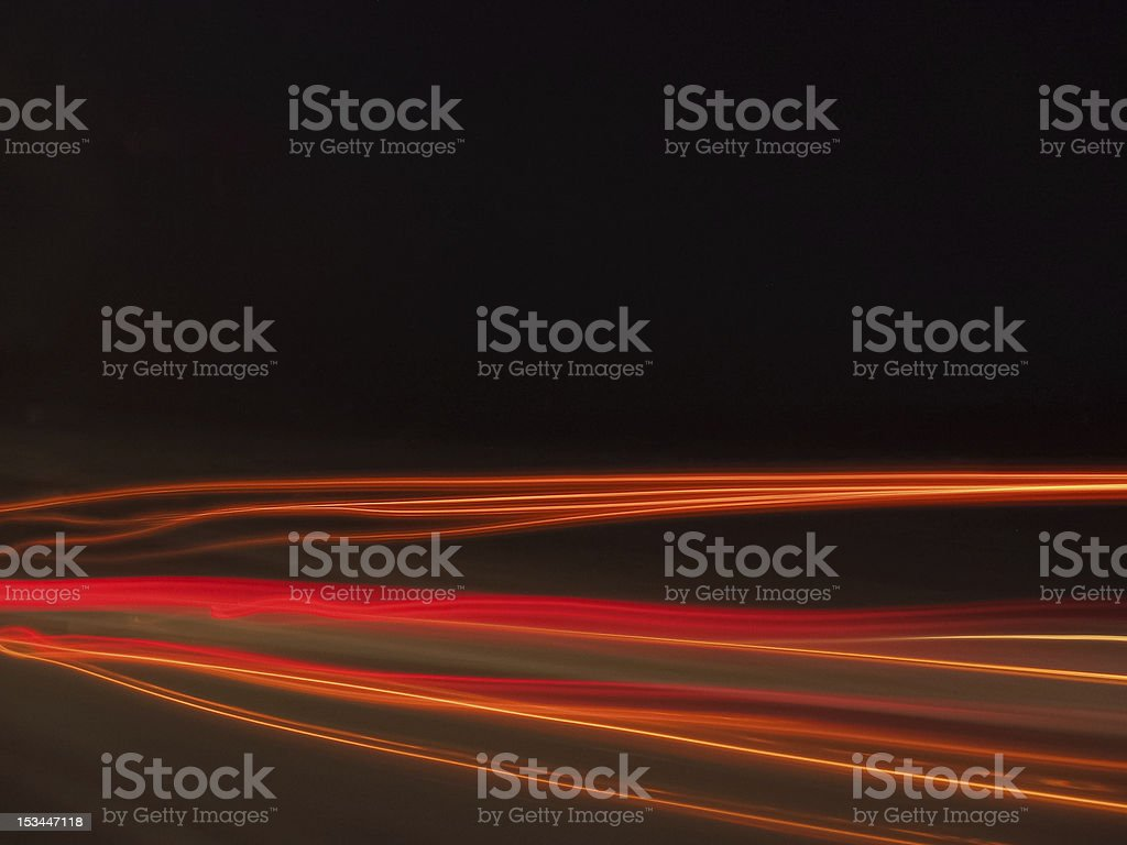 Red lines royalty-free stock vector art