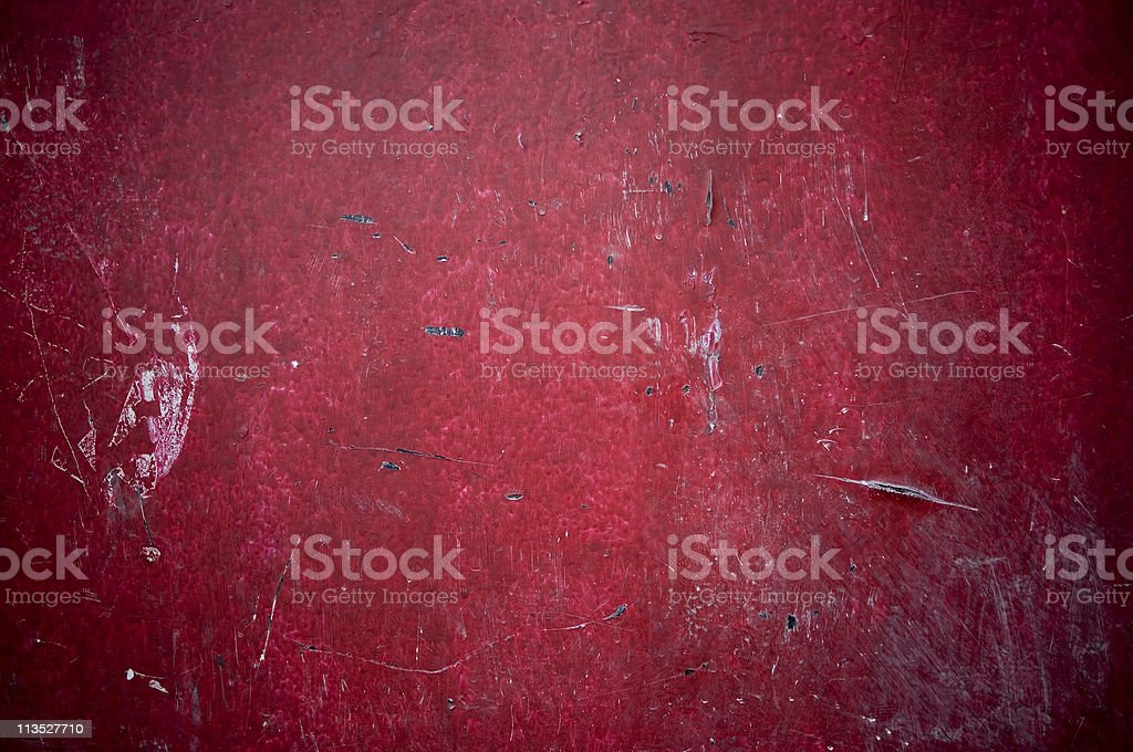Red metal background royalty-free stock photo