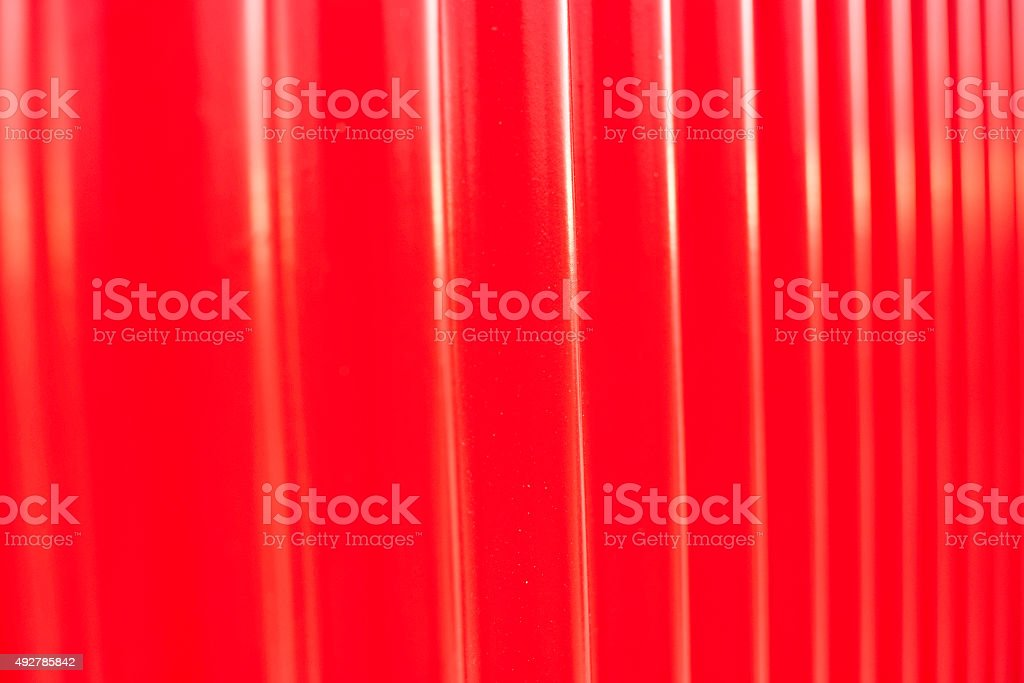 red metal texture for background II stock photo