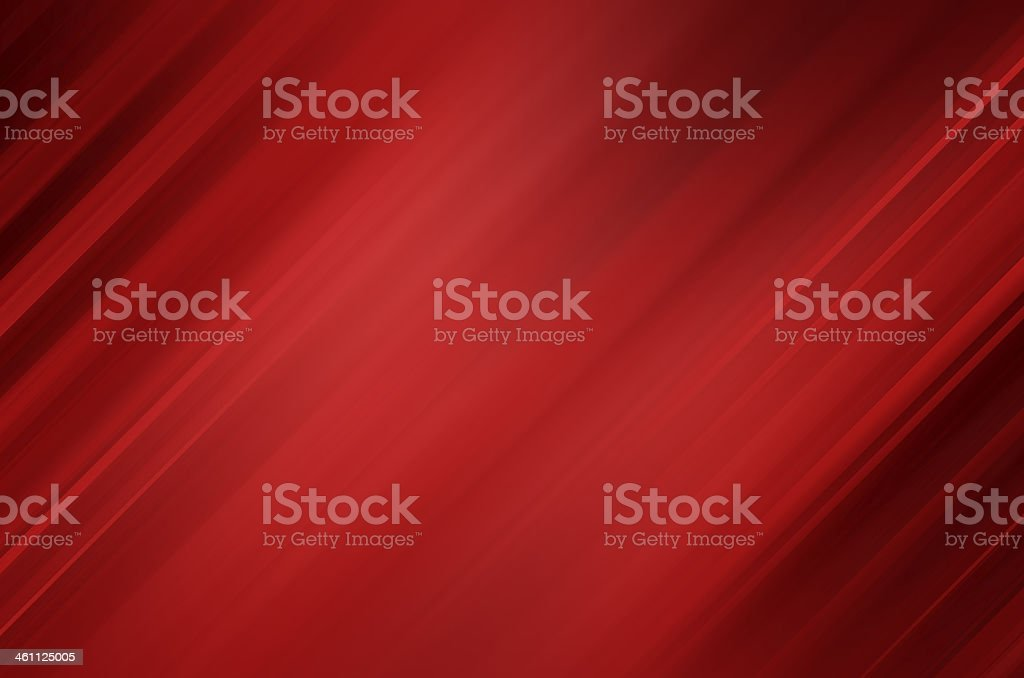 Red motion background vector art illustration