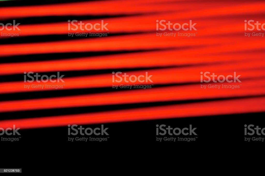 red neon stock photo