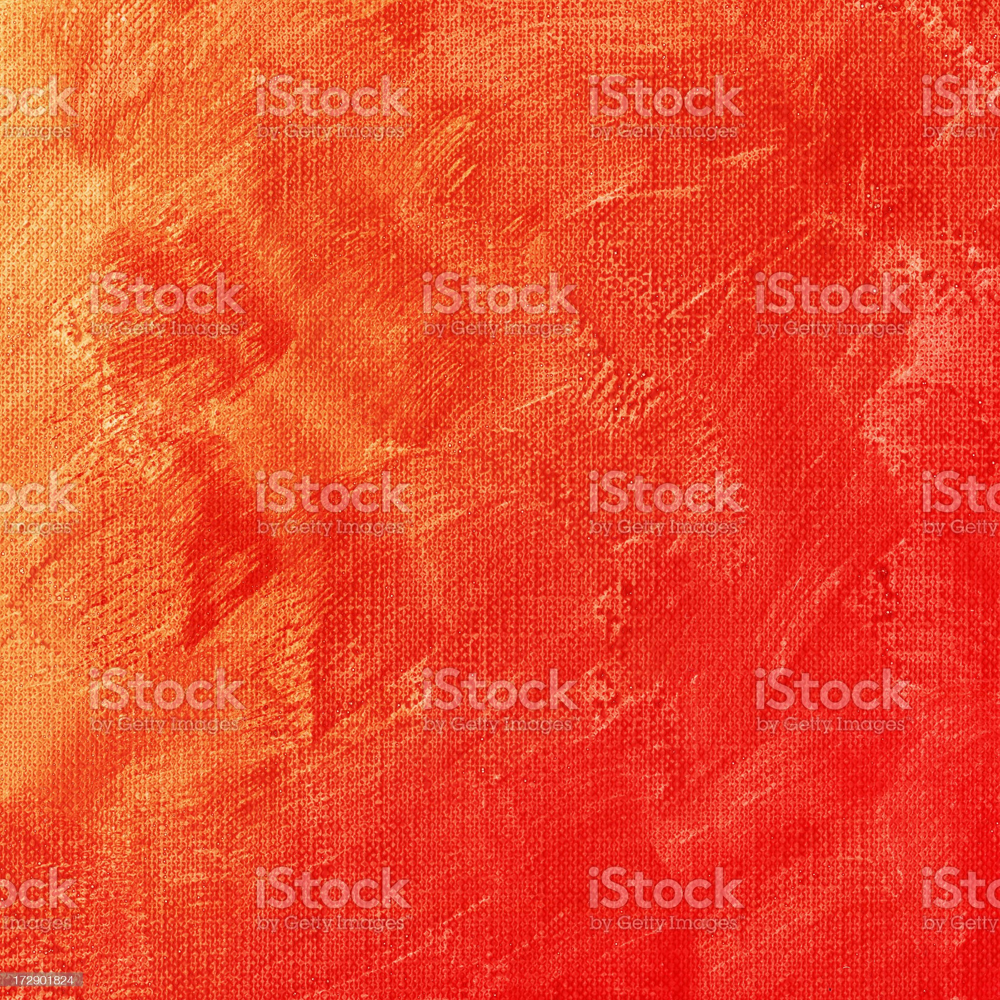 Red painted background royalty-free stock vector art