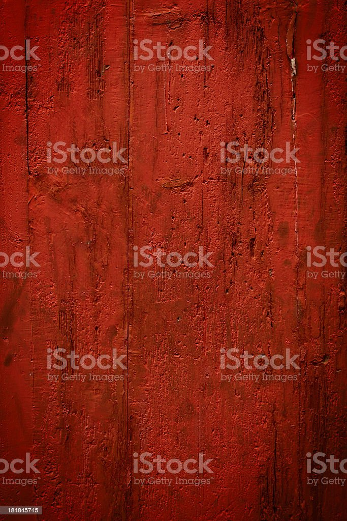 Red peeling background stock photo