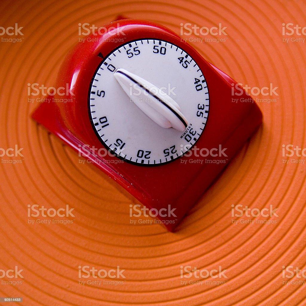 red ringer stock photo