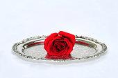 Red Rose.