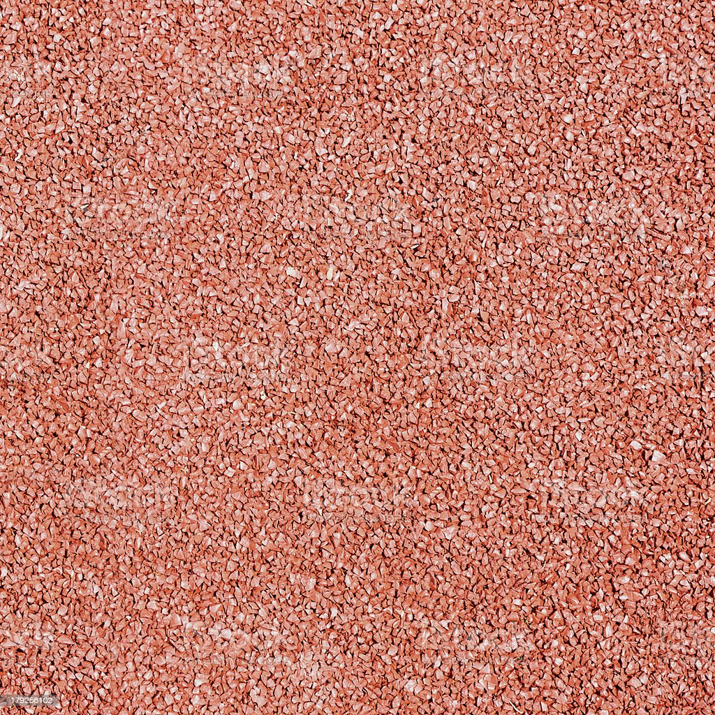 Red rubbery texture royalty-free stock photo
