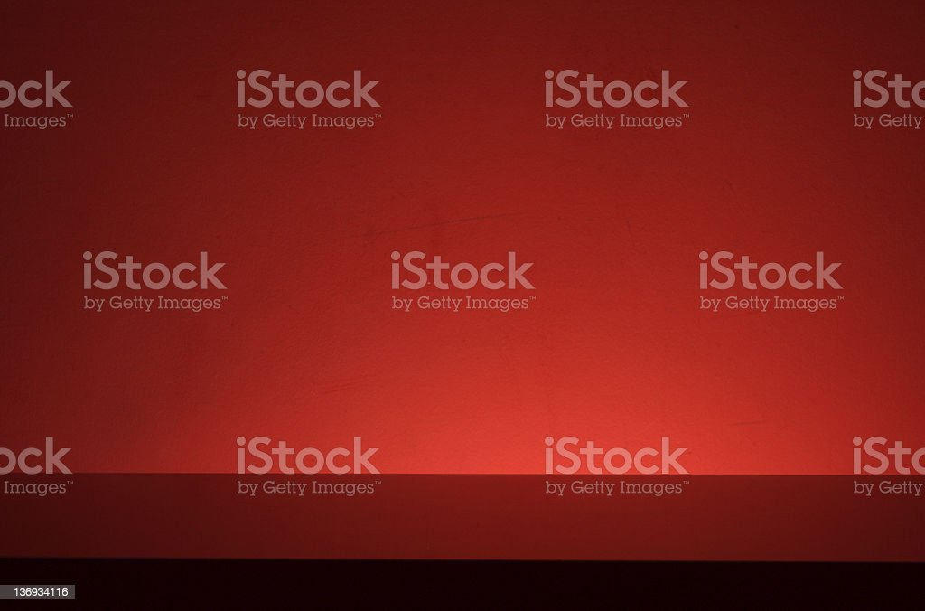 Red Rum royalty-free stock photo