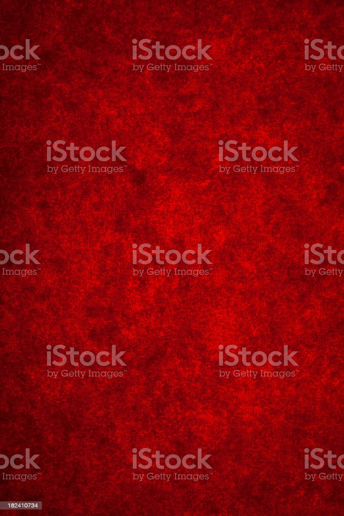 Red spotted wallpaper background texture royalty-free stock photo