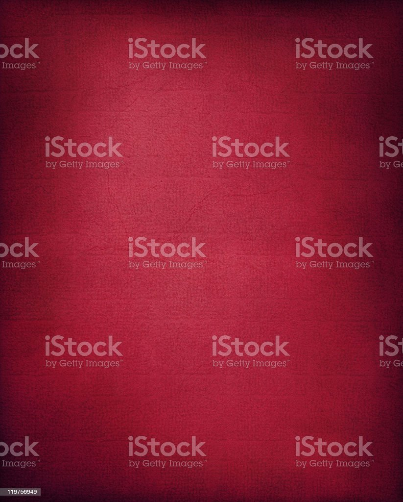 Red Texture Background royalty-free stock photo