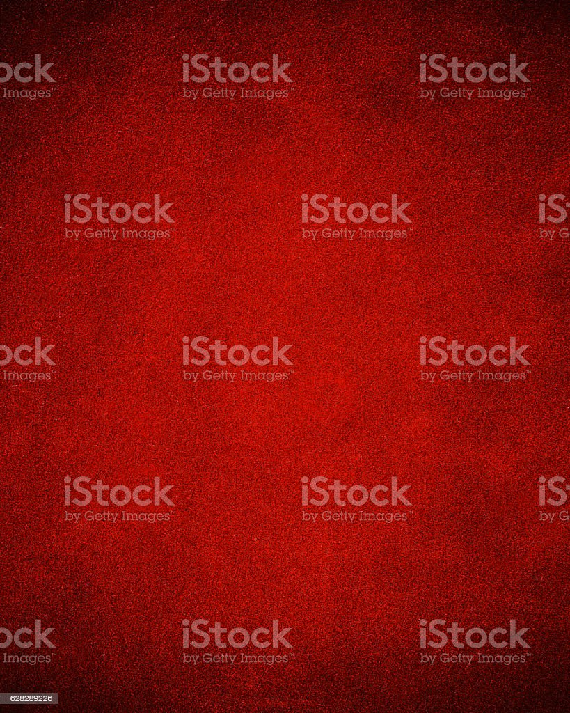 Red texture background stock photo