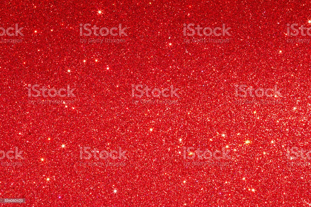 Red Texture stock photo