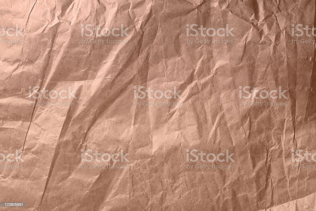 Red Tinted parchment background royalty-free stock photo