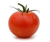 red tomato fruit