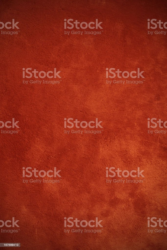 Red wall texture royalty-free stock photo
