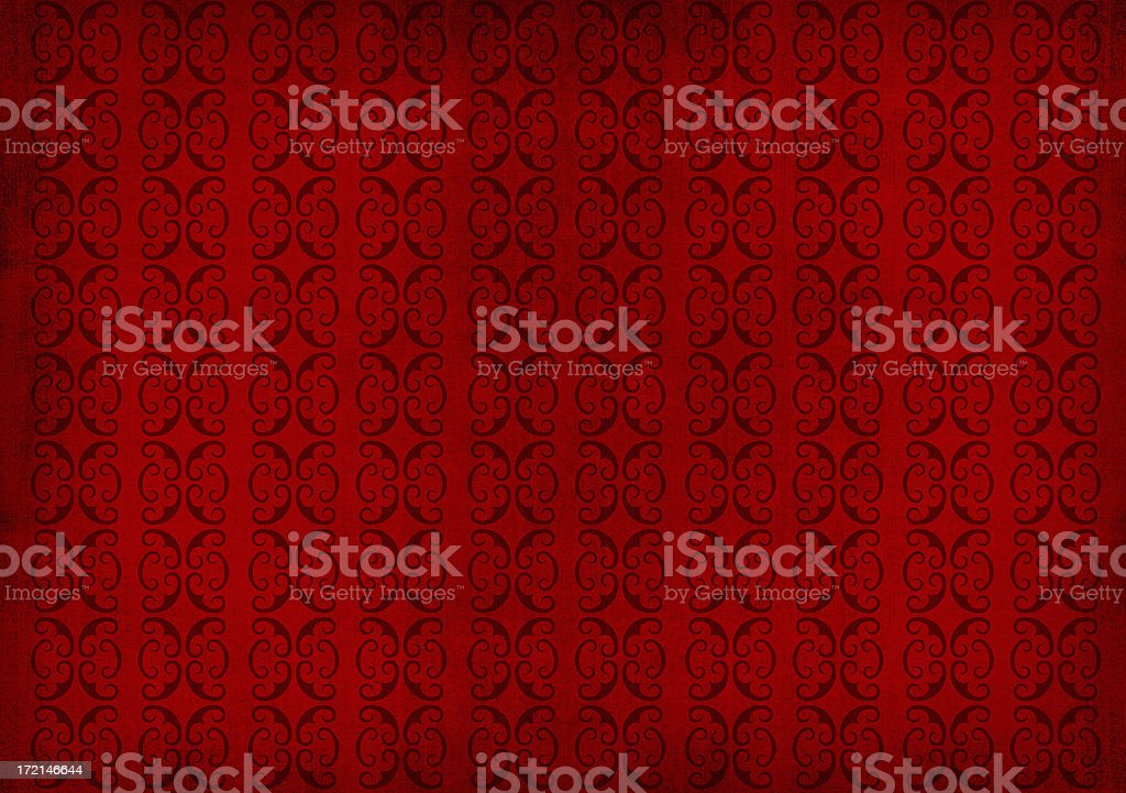 red wallpaper royalty-free stock photo