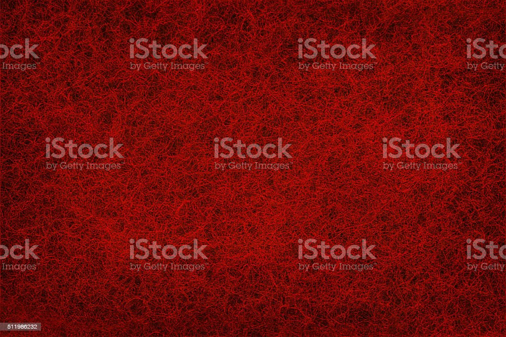 Red weed background stock photo