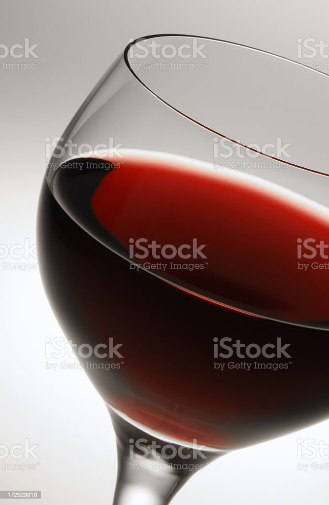 red wine close up royalty-free stock photo