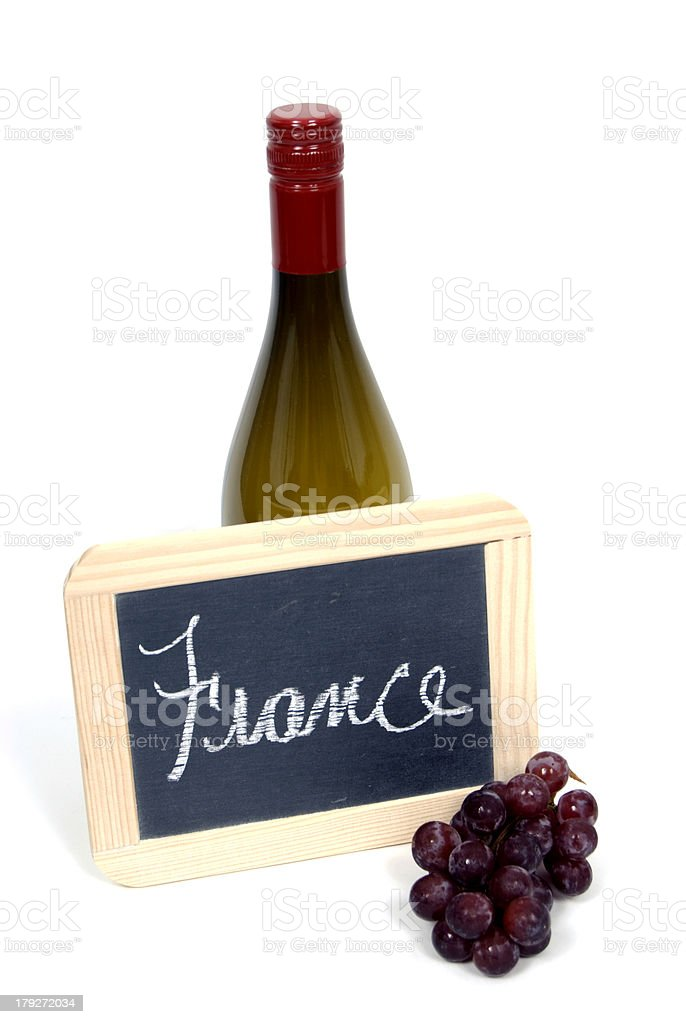 Red Wine Concept royalty-free stock photo