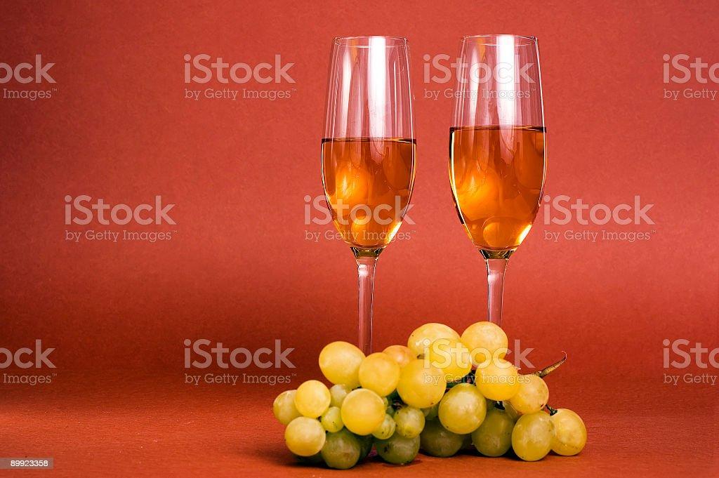 Vino rosso foto stock royalty-free