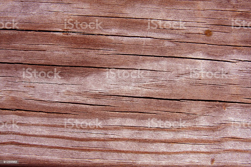 Red Wood Background royalty-free stock photo