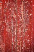 Red Wood Barn Siding Background