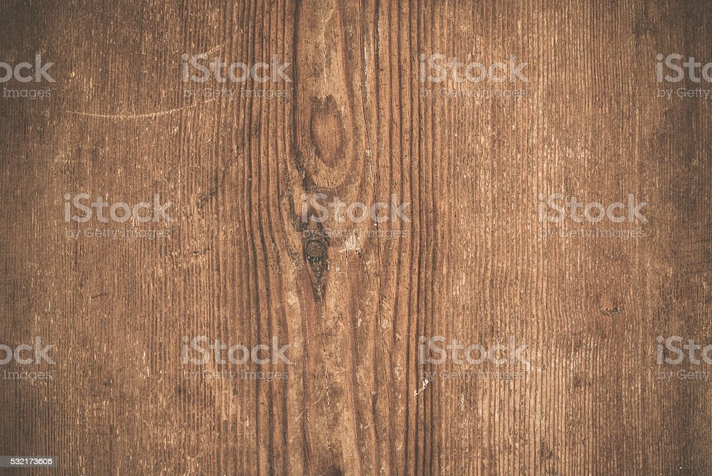 Red wooden texture. Vintage rustic style. Natural surface, background and stock photo