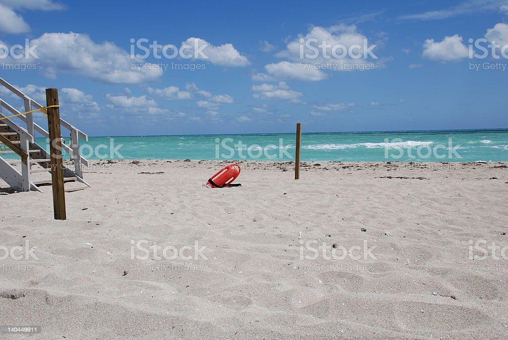 redflag3 stock photo
