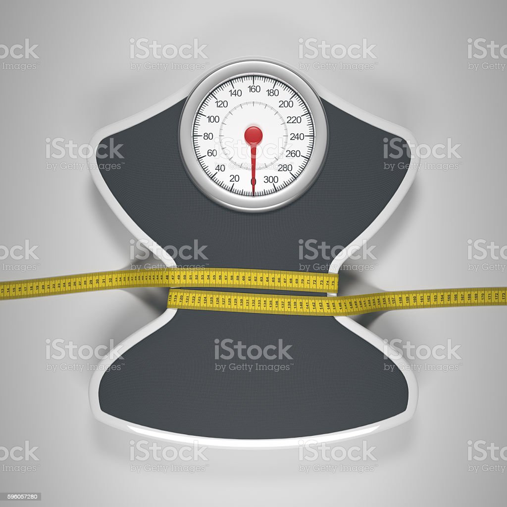 Reducing Size And Weight stock photo