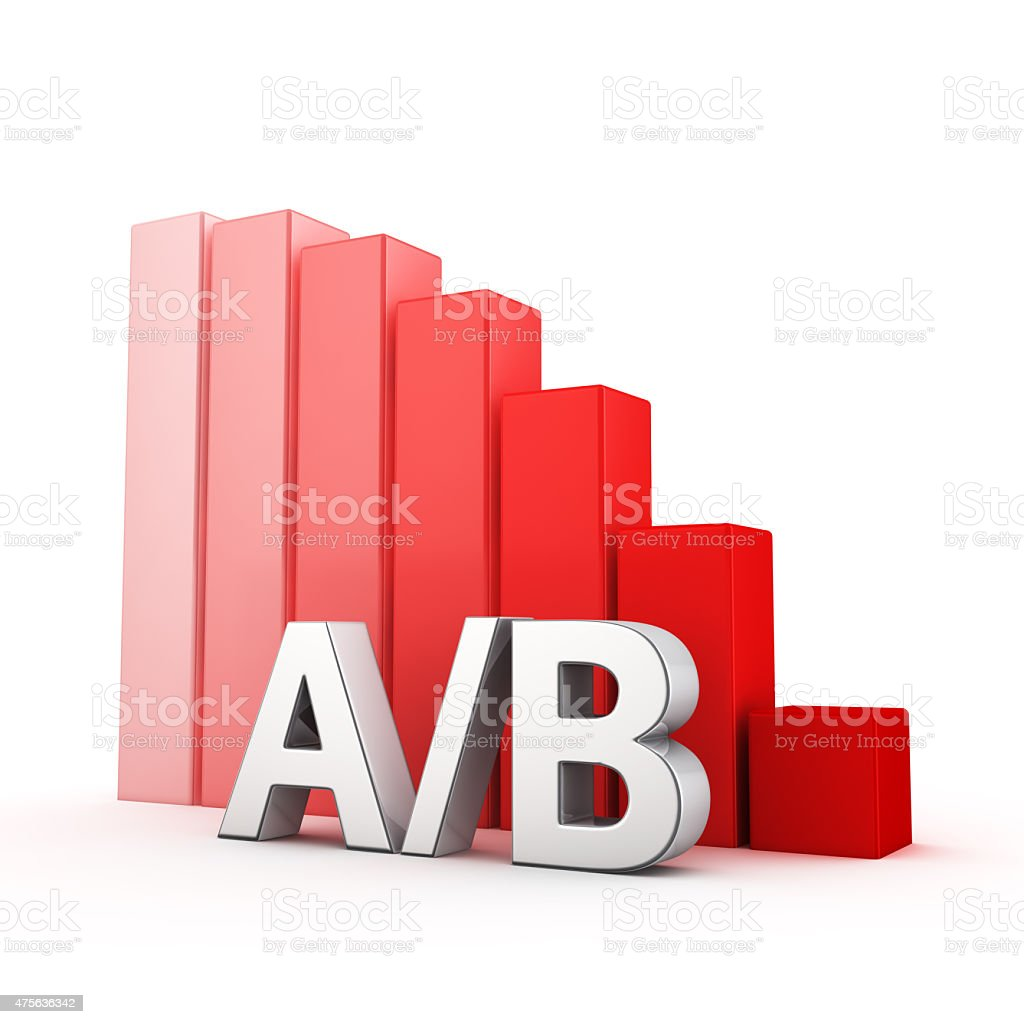 Reduction of AB stock photo