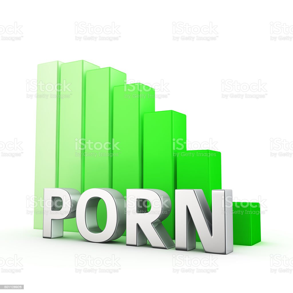 Reduction of Porn stock photo