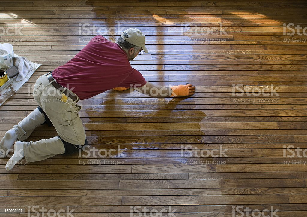 refinish stock photo