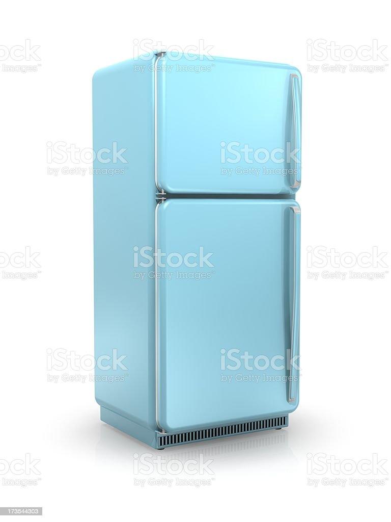 冷蔵庫 ロイヤリティフリーストックフォト