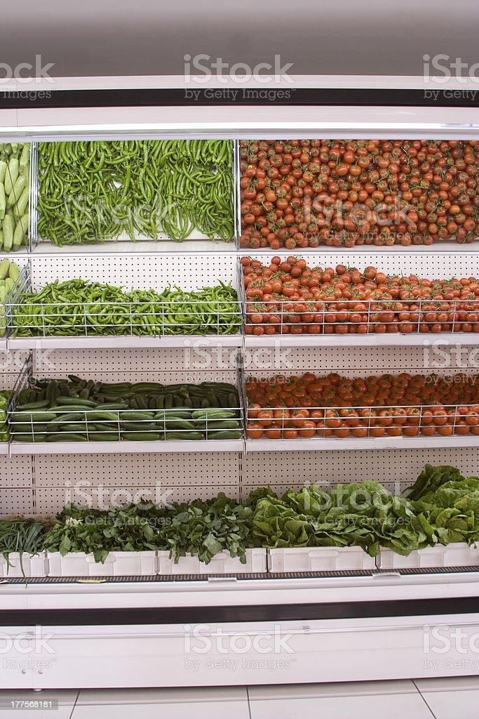 refrigerator royalty-free stock photo