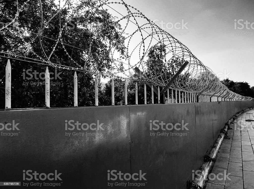 refugees stock photo